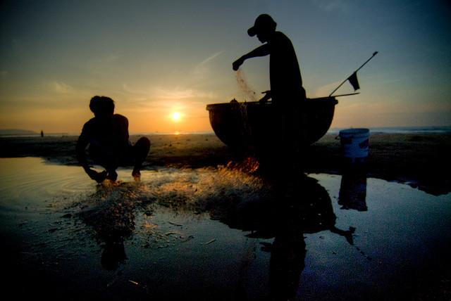 legalne łowienie